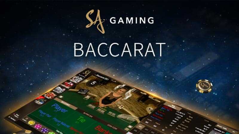 sa casino บาคาร่า