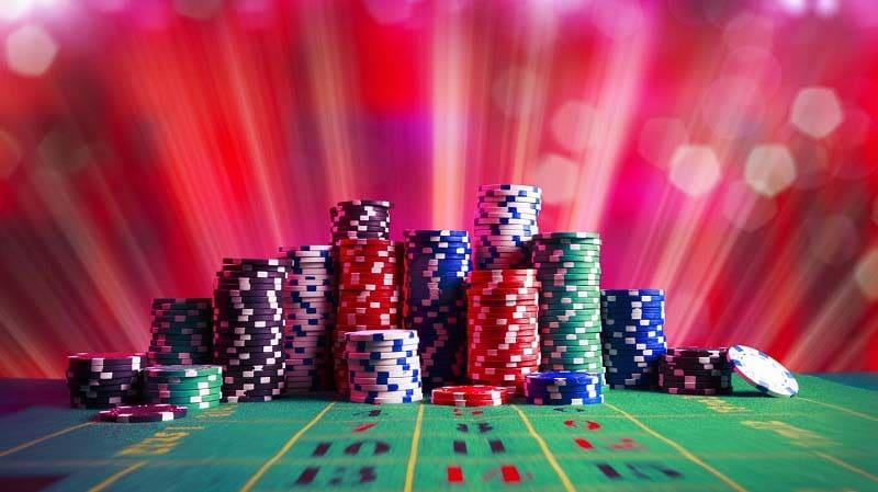 ufa คาสิโนออนไลน์ betting