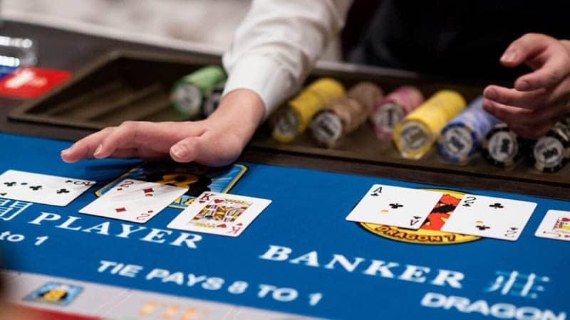 บาคาร่าออนไลน์ sa casino