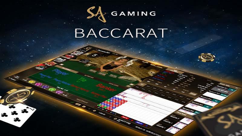 sa casino บาคาร่าออนไลน์